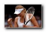 玛利亚・莎拉波娃(俄罗斯著名的网球运动员)
