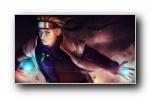 网友精美艺术设计游戏CG宽屏壁纸