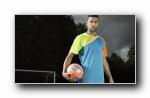 盖尔・克利希(Gael Clichy)法国国家足球队队员