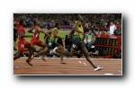 尤塞恩・博尔特 Usain Bolt