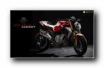 MV Agusta 二轮法拉利超级摩托车宽屏壁纸