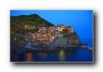 意大利五渔村(五乡地、五村镇)