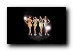 JEWELRY 韩国美女组合宽屏壁纸