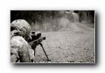 战场上的狙击手