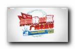 广州恒大足球俱乐部 2014最新宽屏壁纸
