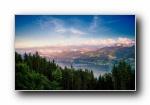Retina高清风光风景艺术设计宽屏壁纸(第三辑)