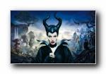 《沉睡魔咒》(Maleficent)