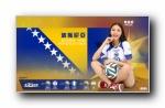 2014年巴西世界杯 世�狂�� 美女��屏壁�