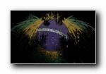 2014世界杯六国豪强宽屏壁纸