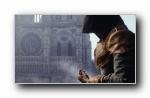 《刺客信条:大革命》