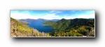 《新西兰(全景)》3840x1200