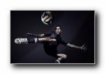 """2014巴西世界杯 阿迪达斯 世界杯专属战靴 """"斗战圣靴""""宽屏壁纸"""