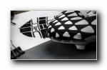 2014巴西世界杯 阿迪达斯 世界杯专属产品设计草图与捕食者区GK手套宽屏壁纸