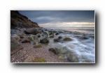 德��最美的地方 海�┥��z影��屏壁�