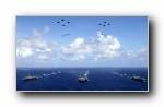 航空母�(海�航空兵的母�)航母