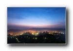 中国重庆涪陵 风光风景宽屏壁纸