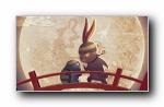 《龟兔再跑》可爱卡通动漫宽屏壁纸