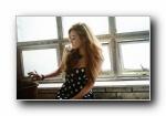 少女时代 Taetiseo 专辑宽屏壁纸