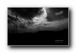 单色意大利风光风景摄影宽屏壁纸