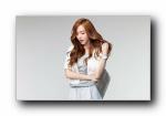 少女时代 郑秀妍 Jessica 李宁代言广告宽屏壁纸