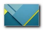Android 5.0官方宽屏壁纸