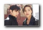 Teen Top 韩国帅哥明星组合宽屏壁纸
