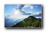 Retina高清风光风景艺术设计宽屏壁纸(第五辑)