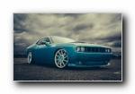 Dodge Challenger 道奇挑战者(多分辨率)
