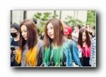 Red Velvet(红色天鹅绒)