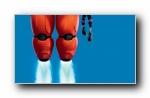 超能陆战队 Big Hero 6 第二辑