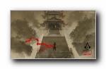 刺客信条编年史:中国 宽屏壁纸