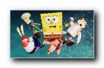 海绵宝宝历险记:海绵出水