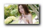 刘娅希 美女模特宽屏壁纸