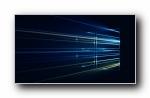 微软 Windows 10 Hero 宽屏壁纸