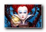 爱丽丝梦游仙境2:镜中奇遇记