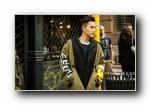 刘恺威米兰男装周帅酷街拍宽屏壁纸