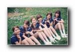 GFRIEND 韩国美女组合宽屏壁纸
