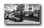 Audi RS6 奥迪全碳战士改装车宽屏壁纸
