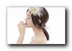��� �妍希甜蜜婚�照��屏壁�