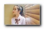 杨颖(Angelababy)最新宽屏壁纸