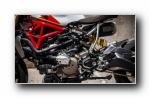 DUCATI MONSTER 1200 S(杜卡迪XTR改装车)