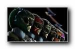 超凡�痍�(恐���痍�) Power Rangers