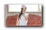 赵雨菲Flora 知名模特宽屏壁纸