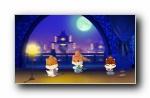 三只松鼠 嗑壳课宽屏壁纸