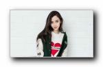 Angelababy 杨颖【衣品天成】淘宝女装宽屏壁纸