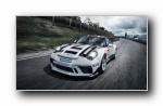 2017 Porsche 保时捷 911 GT3