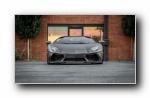 2016 Vorsteiner Lamborghini Aventador Zaragoza Edizione