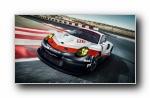 2017 Porsche 保时捷 911 RSR