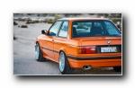 1991 H&R Springs BMW 318is(宝马经典复刻)