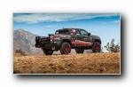 2016 Toyota Tacoma TRD Pro Race Truck(丰田皮卡改装跑车)